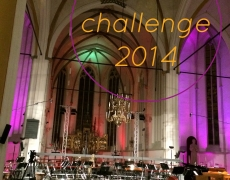 Adventschallenge week 3 ~ In het moment kijken
